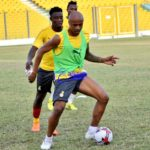 AFCON 2021 Qualifiers: This qualification is going to be difficult but we will go through- Andre Ayew