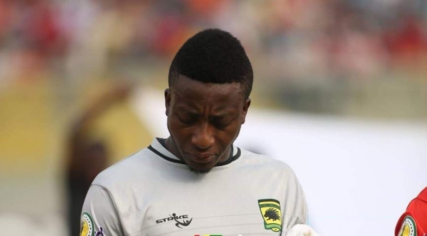 Crocked Kotoko captain Felix Annan likely to miss start of season