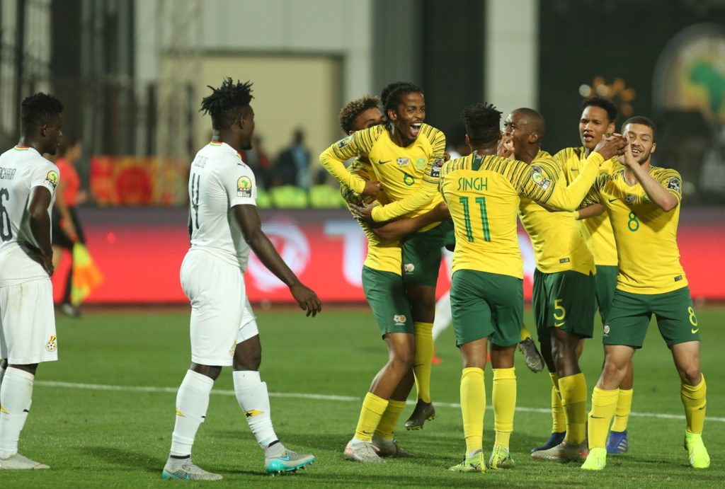 VIDEO: Ghana fail to qualify to Tokyo 2020 after penalty shootout defeat to SA