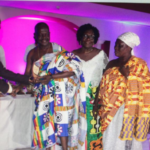 Bechem United President Kingsley Owusu Achau honoured at Brong-Ahafo awards night