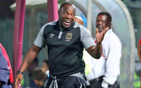 Former Porto striker Benni McCarthy being considered for South Africa scouting job