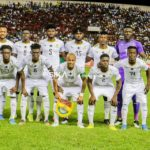 Black Stars players to depart for their clubs on Tuesday
