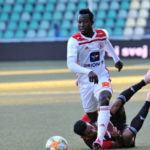 VIDEO: Osman Bukari grabs winner as AS Trenčín beat Spartak Trnava in Slovakia