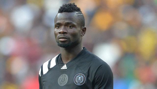Ghanaian forward Bernard Morrison attacks Andre Ayew as he laments Black Stars snub