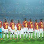WATCH LIVE: Ghana v Mali in AFCON U23 Championship