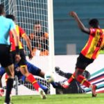 VIDEO: Watch Kwame Bonsu's first competitive goal for Esperance