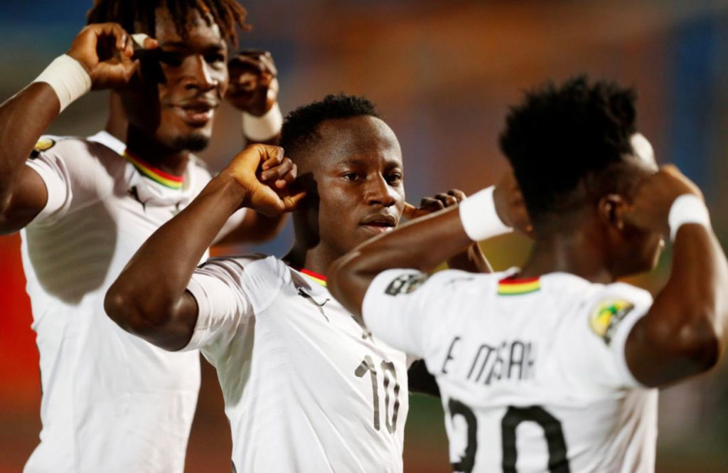 Match Report: Mali 0–2 Ghana — Kwabena Owusu's second half strikes helps Black Meteors book U23 AFCON semifinal place