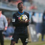 EXCLUSIVE: SC Paderborn winger Christopher Antwi-Adjei withdraws from Ghana squad due to passport bureaucracy