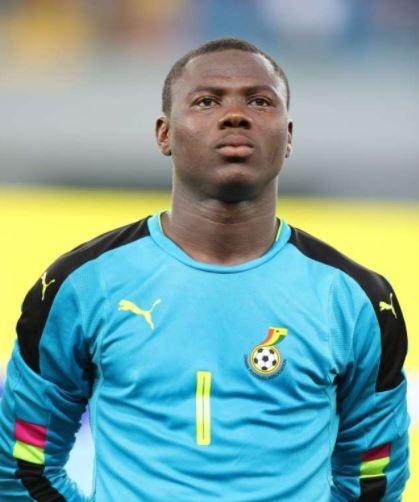 Black Meteors goalkeeper Dan Lad Ibrahim set to join Berekum Chelsea ahead of GPL start