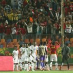 CAF U-23 Cup of Nations: Ghana 2 (2) -2 (3) Ivory Coast- Black Meteors lose to Ivory Coast to wait for Tokyo 2020 ticket