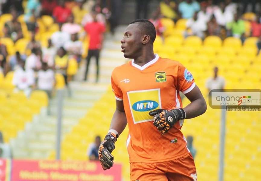 Kotoko goalkeeper Ibrahim Danlad closing in on Berekum Chelsea loan switch