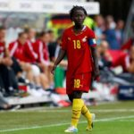 Black Queens captain Elizabeth Addo delighted to make CAF Women's Footballer of the year shortlist