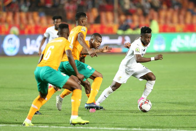 CAF U-23 Cup of Nations: Evans Mensah confident the Black Meteors will secure the last ticket to Tokyo 2020