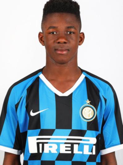 Enoch Owuso's magic assist gives Inter Milan win over Brescia in U15 league