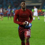 Ghana striker Caleb Ekuban declared fit for Turkish top-liner against Fenerbahce