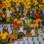 2021 AFCON qualifier: Sports Ministry slashes ticket prices for Ghana-South Africa clash to boost crowd
