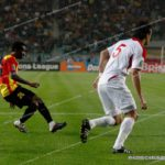 Esperance celebrates 8th anniversary of Harrison Afful's champions League winning goal