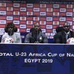 CAF U-23 Cup of Nations: We played a great game but lost in the end- Ibrahim Tanko