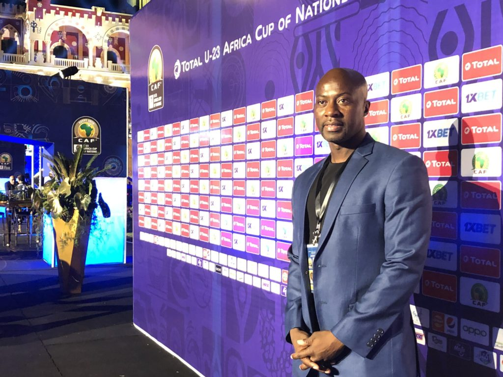 CAF U-23 Cup of Nations: It was a fair results for both teams- Black Meteors coach Ibrahim Tanko