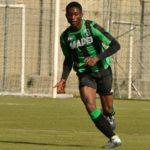 Sassuolo kid Jeremiah Rudolf Boakye scores first goal of the season in Italian Youth League