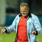 Asante Kotoko mutually rescind coach Kjetil Zachariassen's contract