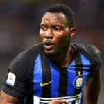 Kwadwo Asamoah absent as Inter Milan exit UEFA Champions League