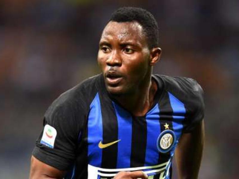 Kwadwo Asamoah absent as Inter Milan exit UEFA Champions League