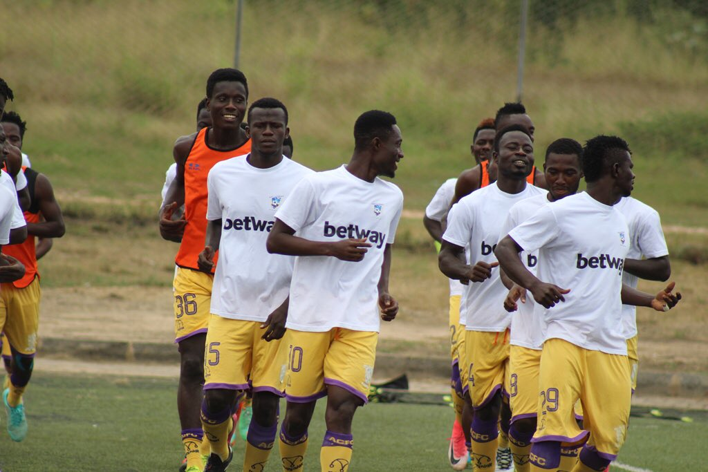 EXCLUSIVE: Medeama to adopt CAM Park as new home ground