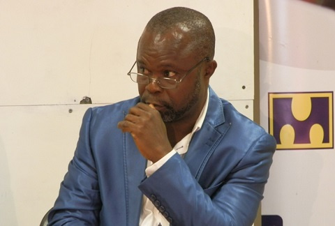 Berekum Chelsea chief Oduro Sarfo blows fuse over Golden City Park pitch concerns: 'Is football dead?'