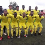 2021 AFCON qualifiers: Ghana's opponents Sao Tomé and Principe name 19-man squad