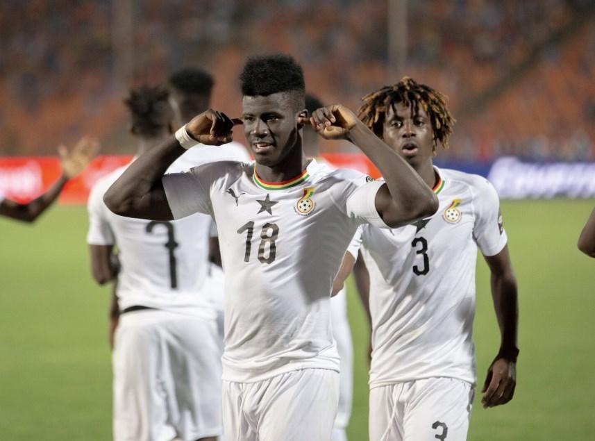 Samuel Obeng: The 'prodigal son' who returned to Ghana