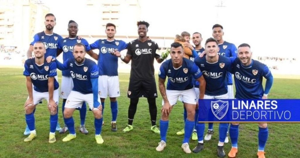 EXCLUSIVE: Razak Brimah ditched by Spanish team-mates in latest group photo after 'back attack'