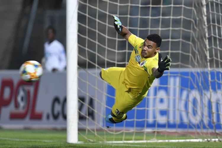 2021 AFCON qualifier: Bafana Bafana goalie Ronwen Williams demands mental toughness against Ghana