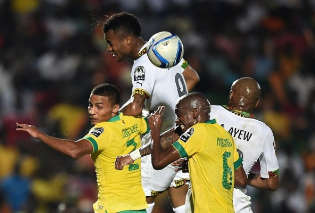 AFCON 2021 Qualifiers: Ghana-South Africa broadcast in limbo