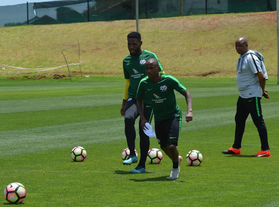 VIDEO: Bafana Bafana off to Ghana for 2021 Africa Cup of Nations qualifier