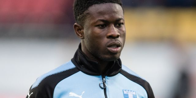 Fresh evidence pops up in Kingsley Sarfo's rape trial in Sweden