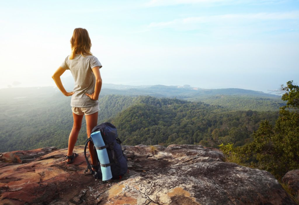 Experiencing the World Alone: How to Enjoy Solo Travel