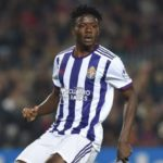 Atlético Madrid considering triggering Mohammed Salisu €12 million release clause