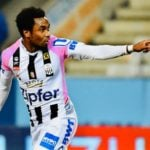 VIDEO: Substitute Samuel Tetteh scores in LASK Linz win at Swarovski Tirol