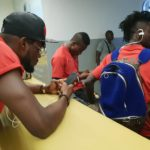VIDEO: Black Stars make swift departure to Ghana after 2021 AFCON qualifier win over São Tomé and Principe