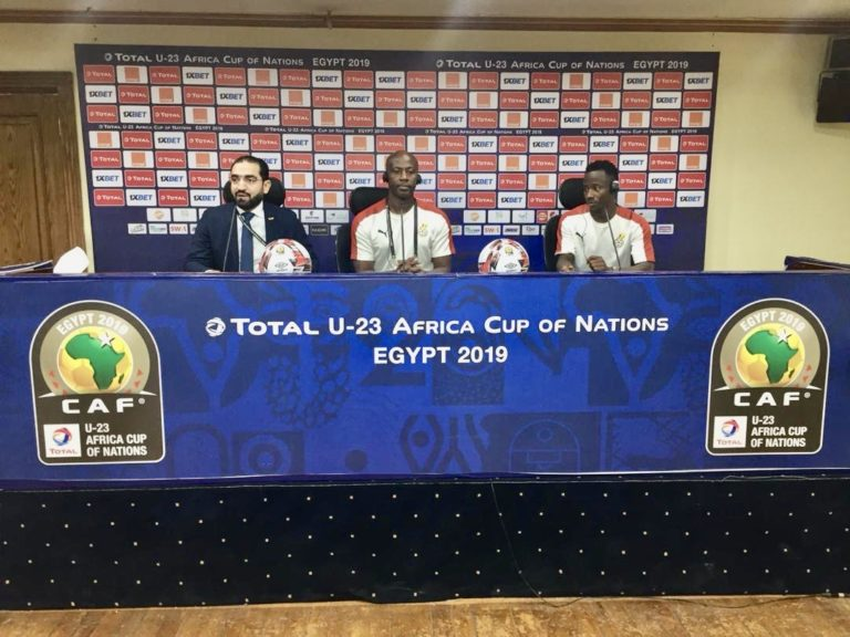 Black Meteors coach Ibrahim Tanko admits defensive lapses cost his side against Ivory Coast