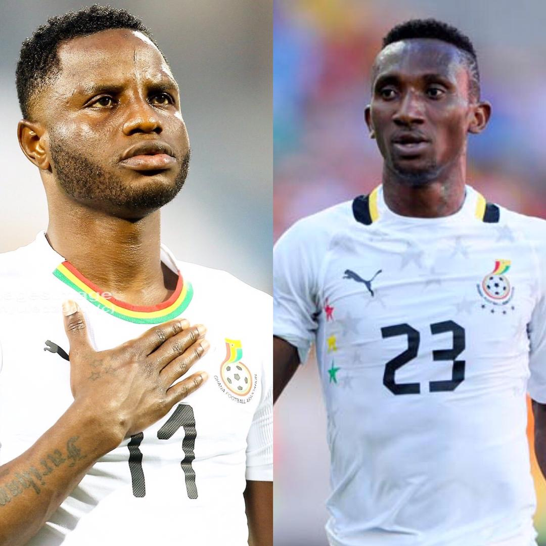 Injuries rock Black Stars ahead of AFCON 2021 qualifiers