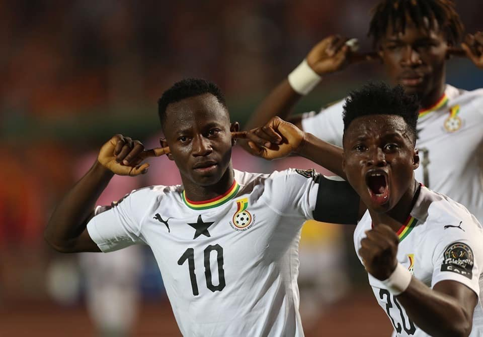 CAF U-23 Cup of Nations: Black Meteors captain Yaw Yeboah expects tough game against South Africa