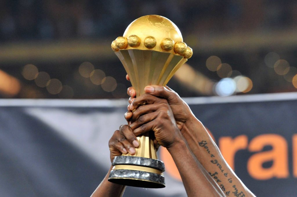 The 2021 Africa Cup of Nations is proceeding as planned
