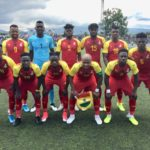 Ghana captain Andre Ayew impressed with Black Stars 'new boys'