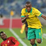 AFCON 2021 Qualifiers: The history of Ghana vs South Africa