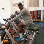 EXCLUSIVE: Ghana striker Caleb Ekuban returns to training with Turkish side Tranzonspor