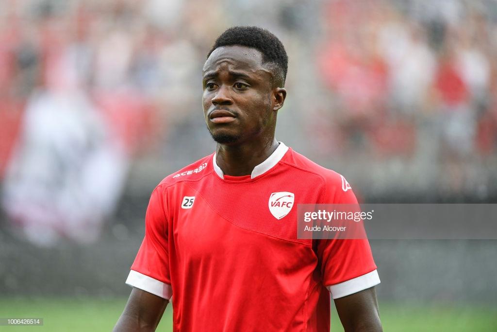 Bordeaux gaffer Paulo Sousa keen to land Ghanaian defender Emmanuel Ntim