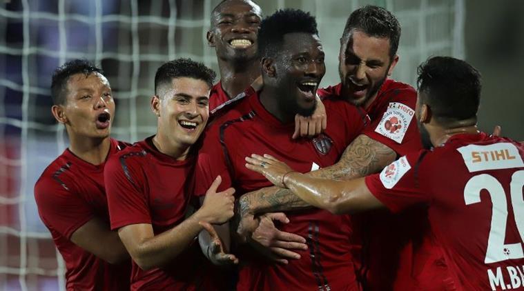 Performance of Ghanaian players abroad wrap-up: Gyan, Boakye-Yiadom score as Osman Bukari bags third goal of the season