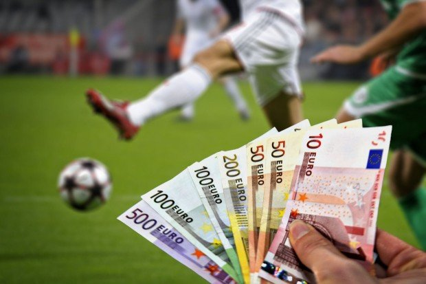 Different Ways of Football Betting
